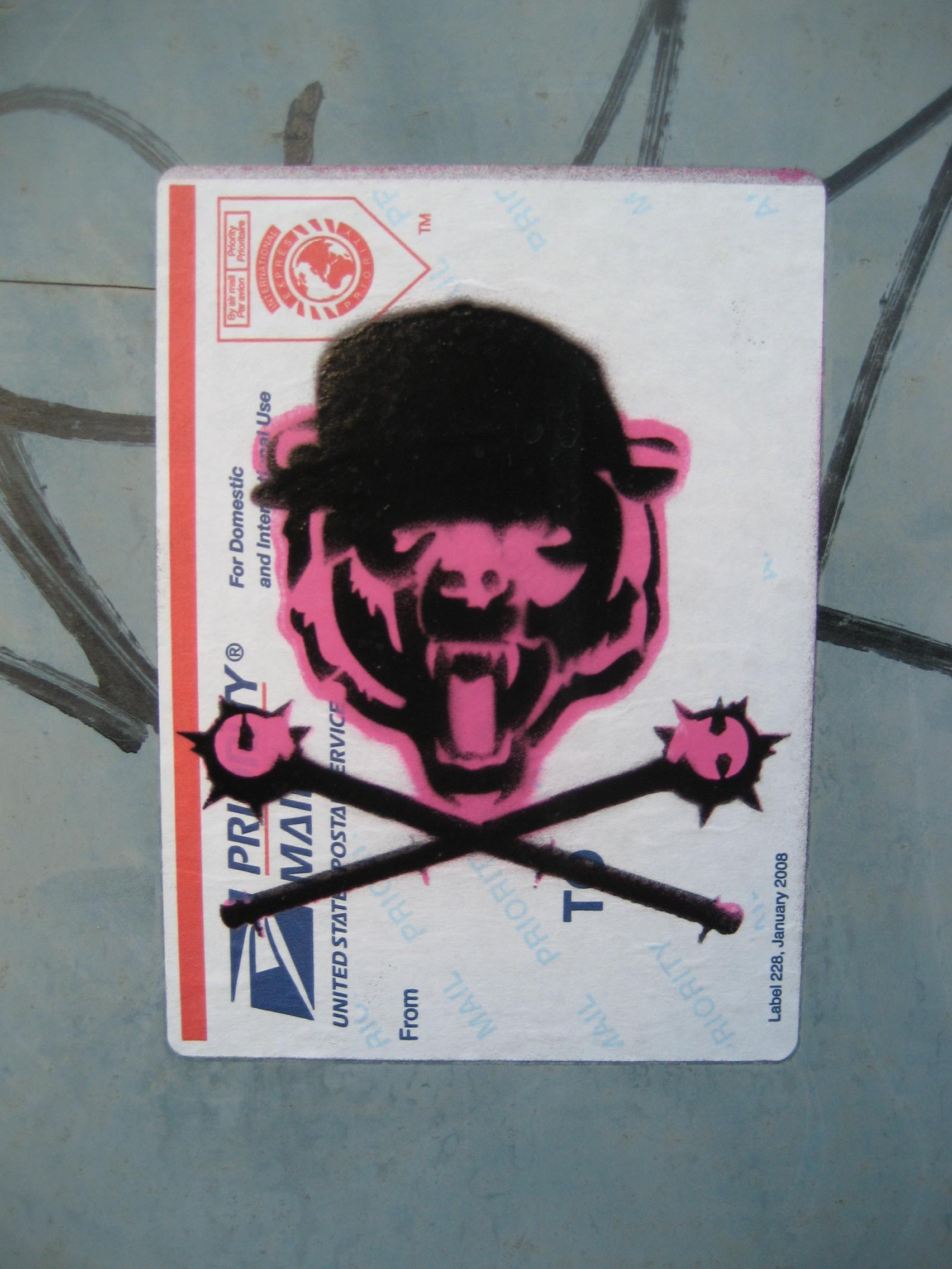sticker tag mc death bear page 2
